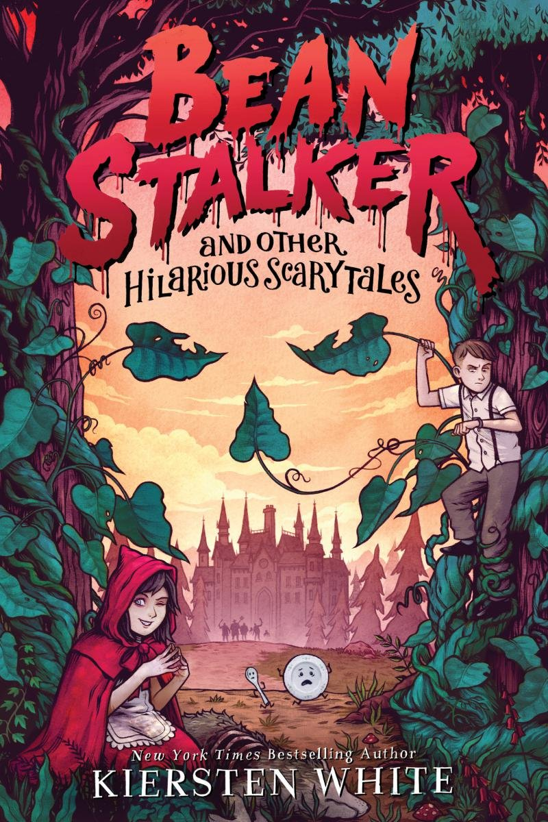 Image result for the bean stalker book