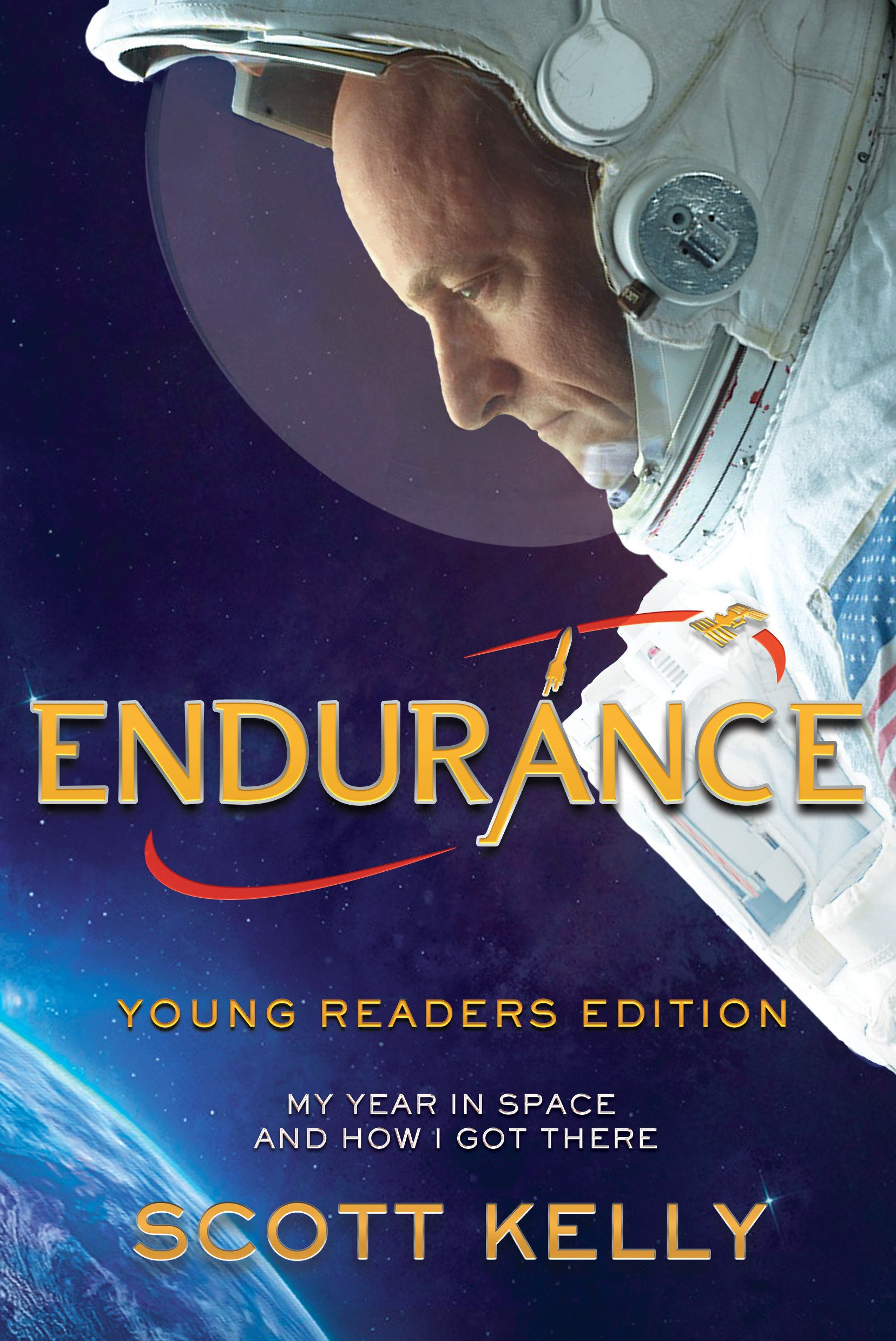 endurance a year in space pdf
